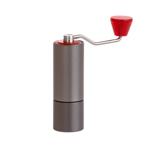Timemore Hand Grinder C2 - Red