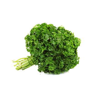 Parsley Curly (100g)