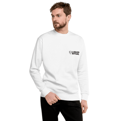 Logo Fleece Jumper