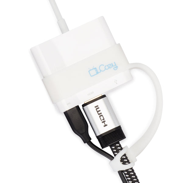 VGACozy for Apple USB-C Digital AV Multiport Adapter