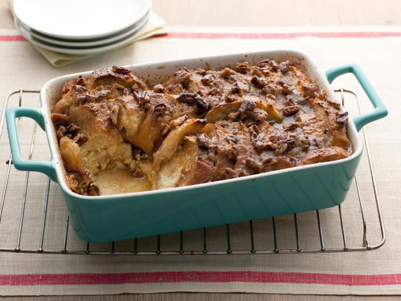 FRENCH TOAST CASSEROLE - 9X13
