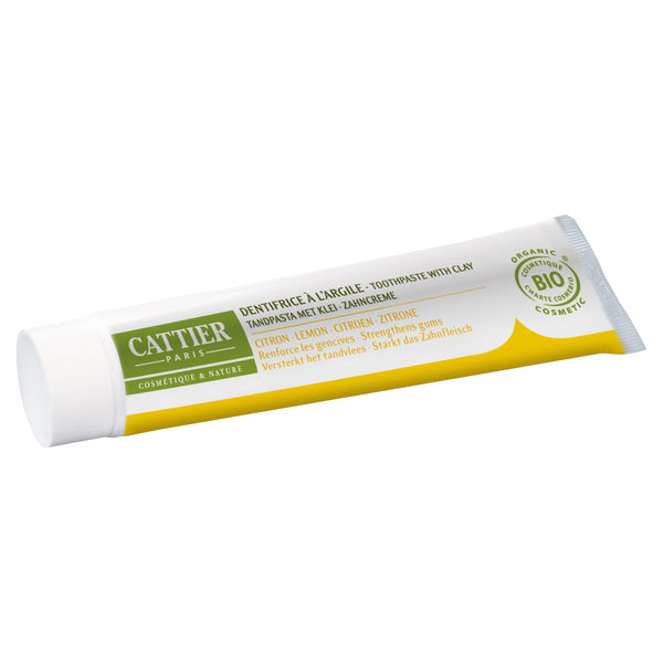 DENTARGILE CITRON