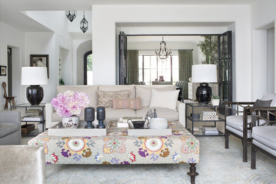 5 Tips for Moroccan Style Interior Decorating