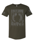 "Guitars for Vets ""Freedom"" T-Shirt"