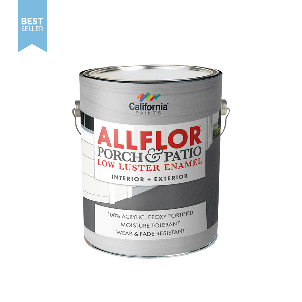 AllFlor Porch & Floor Enamel