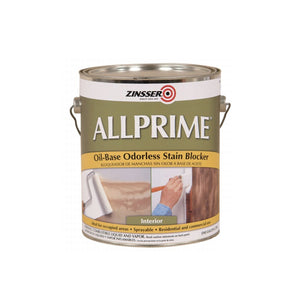 Allprime Oil-Base Odorless Stain Blocker
