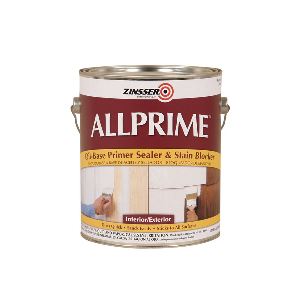 Allprime Interior/ Exterior Oil-Base Primer