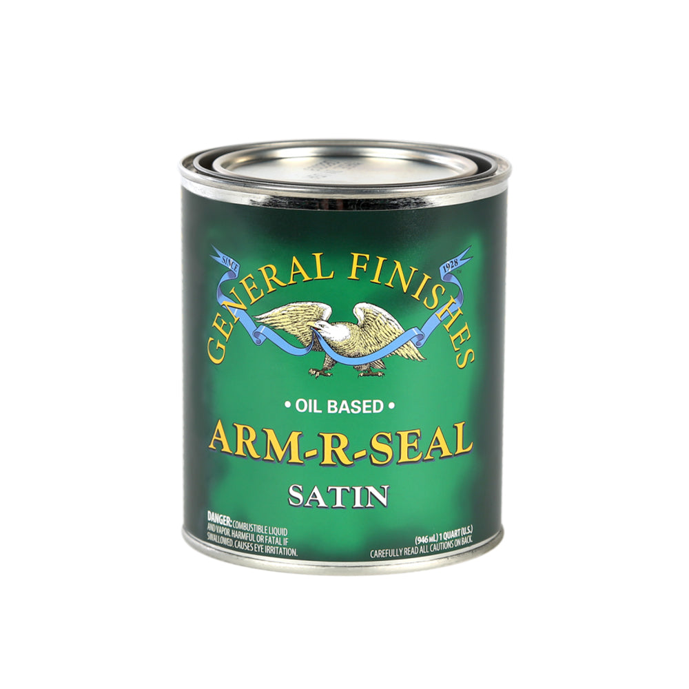 Arm-R-Seal Oil Based Topcoat