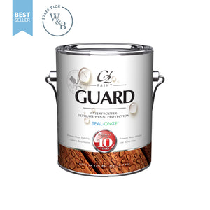 C2 Guard Waterproofer and Sealer