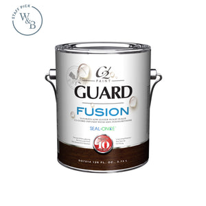 C2 Guard Fusion Waterproofer and Sealer