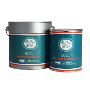 ECO Waterborne Paint