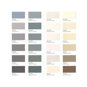 Color Brochure