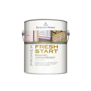 Fresh Start® Enamel Underbody Primer