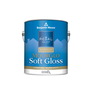 Regal Select® Exterior Paint