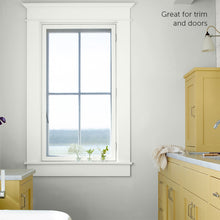 Load image into Gallery viewer, Waterborne Satin Impervo® Trim Paint