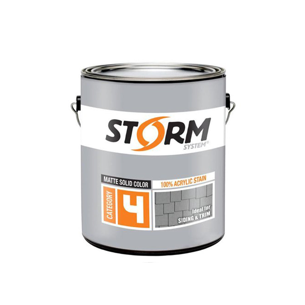 Storm System 100% Acrylic Solid Stain