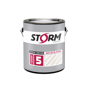 Storm System Quick-Dry Oil Primer