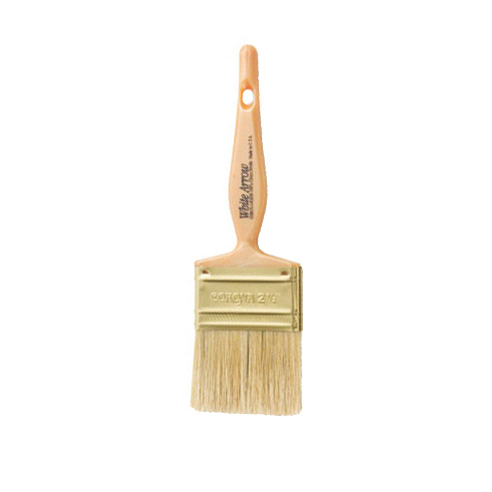 White Arrow China Bristle Brush
