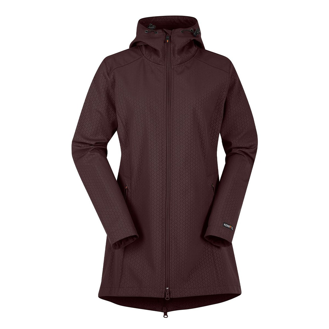 Womens Elevation Coat