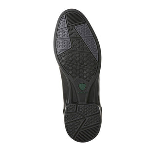 Womens Heritage IV H2O Zip Black