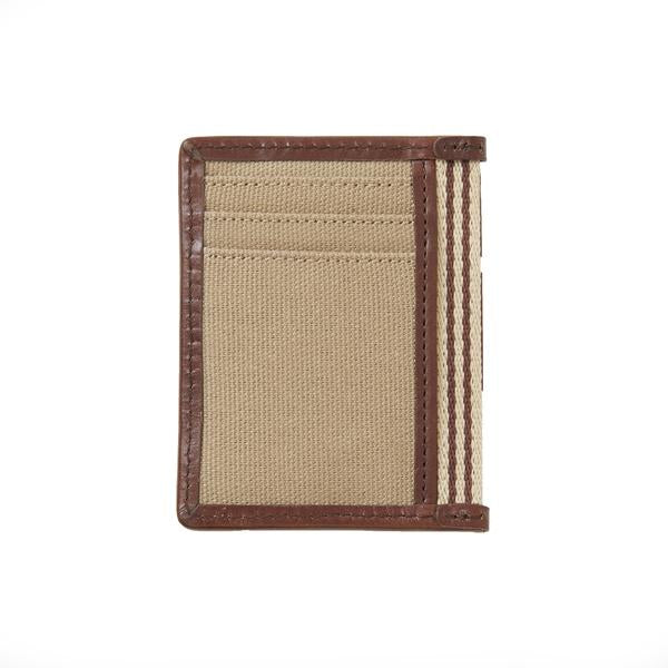 Card Case With Bottle Opener - Desert Canvas