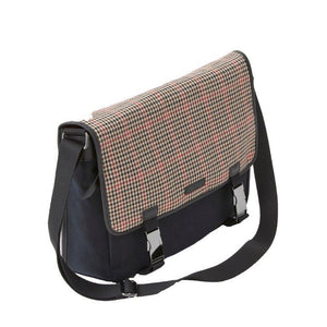 Sloan Messenger - Plaid