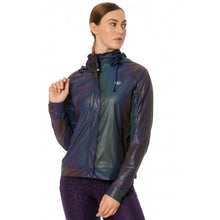 Load image into Gallery viewer, Rainbow Reflective Jacket