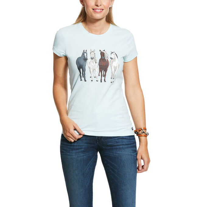 Girls 360 T-Shirt