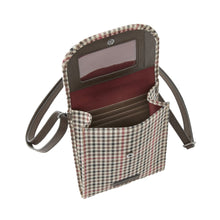 Load image into Gallery viewer, Mini Crossbody - Plaid