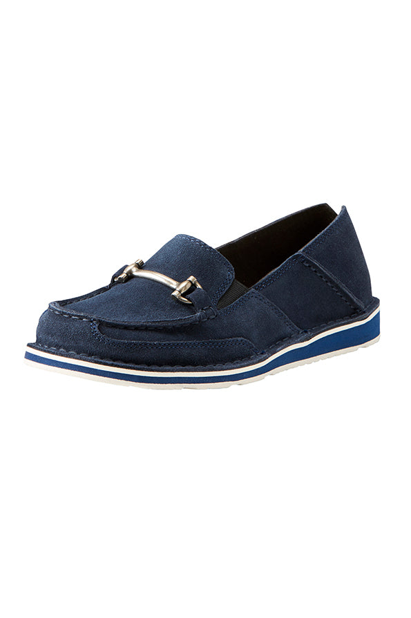 Womens Bit Cruiser - Navy