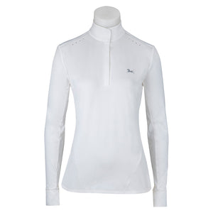 Womens Freestyle White