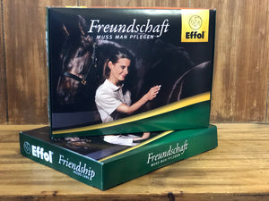Effol Friendship Needs Care Riders Kit