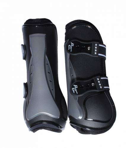Pro Performance Open Front Tendon Boot
