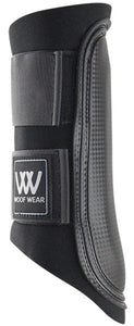 Club Brushing Boot Black