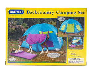 Backcountry Camping Set