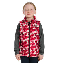 Load image into Gallery viewer, Kids Quilted Vest