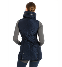 Load image into Gallery viewer, Womens Long Line Vest