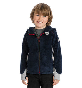 Kids Sherpa Fleece