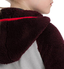 Load image into Gallery viewer, Kids Sherpa Fleece
