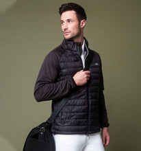 Load image into Gallery viewer, Mens AA Gubbio Padded Fleece