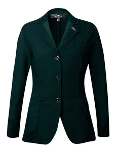 Alessandro Albanese (AA) Hunter Green - Motion Lite Show Coat