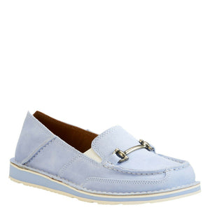 Womens Bit Cruiser - Baby Blue