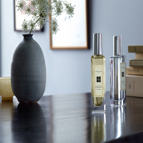 ENGLISH PEAR& FREESIA COLOGNE
