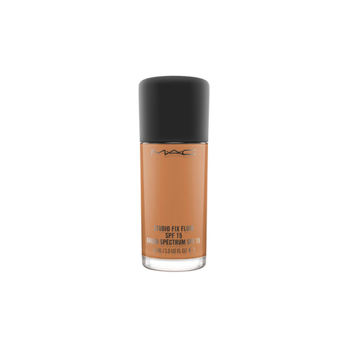 M·A·C - Foundation Studio Fix Fluid Spf15 Foundation