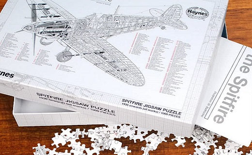 Christmas Gifts for Puzzle Lovers