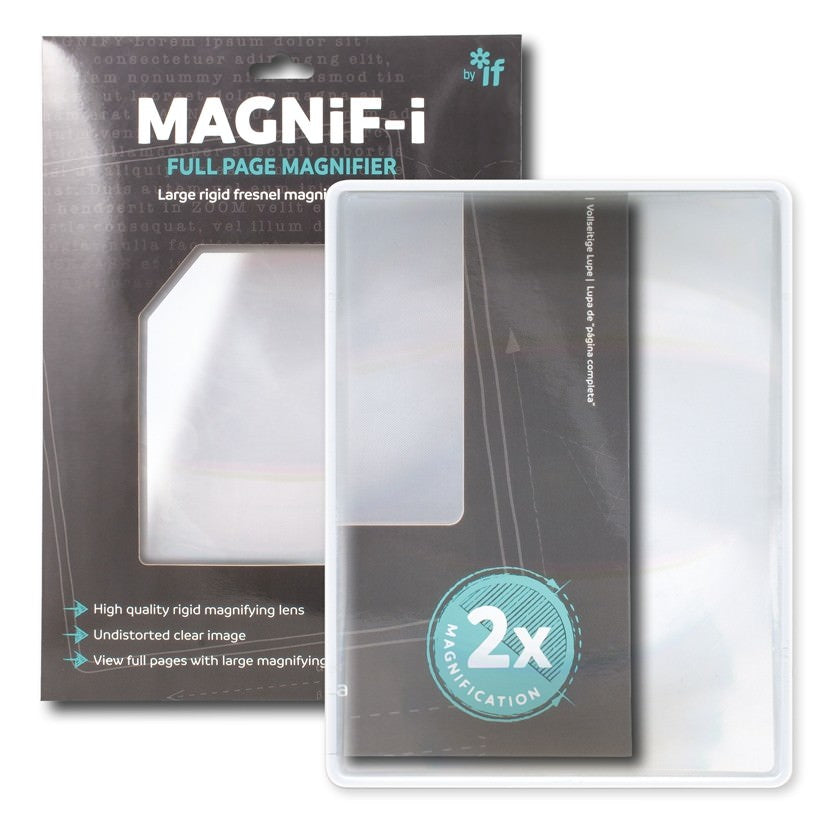 Magnifi A4 Full Page Magnifier