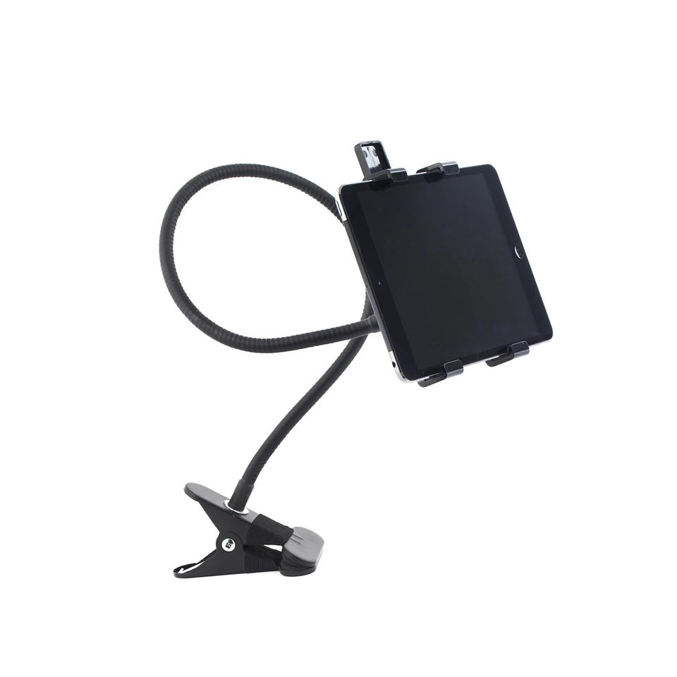 Gooseneck Adjustable Tablet Holder