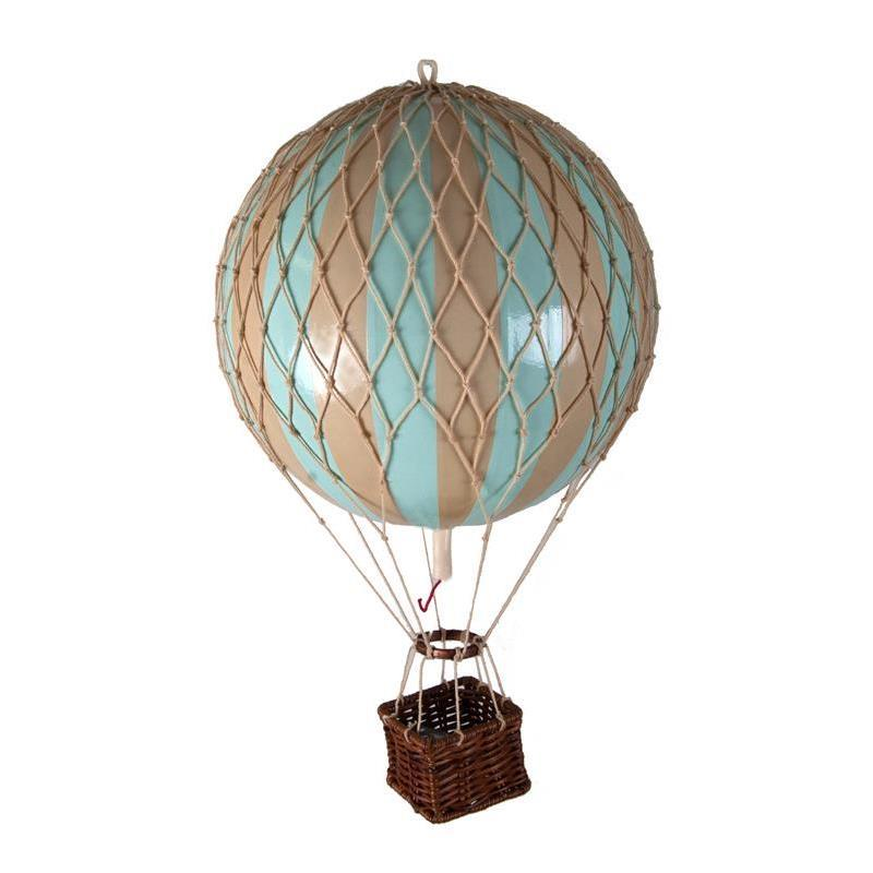 Royal Aero Balloon Model Hanging Decoration