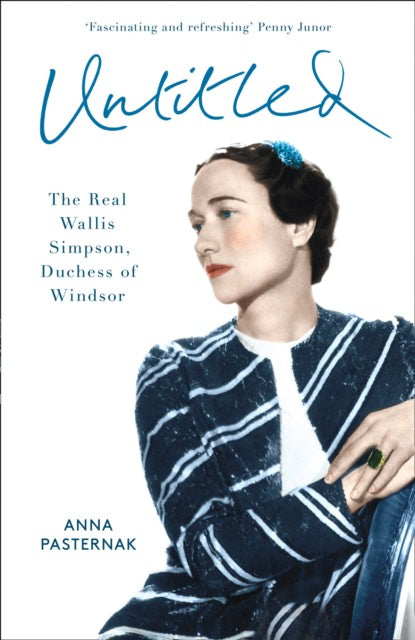 Untitled: The Real Wallis Simpson