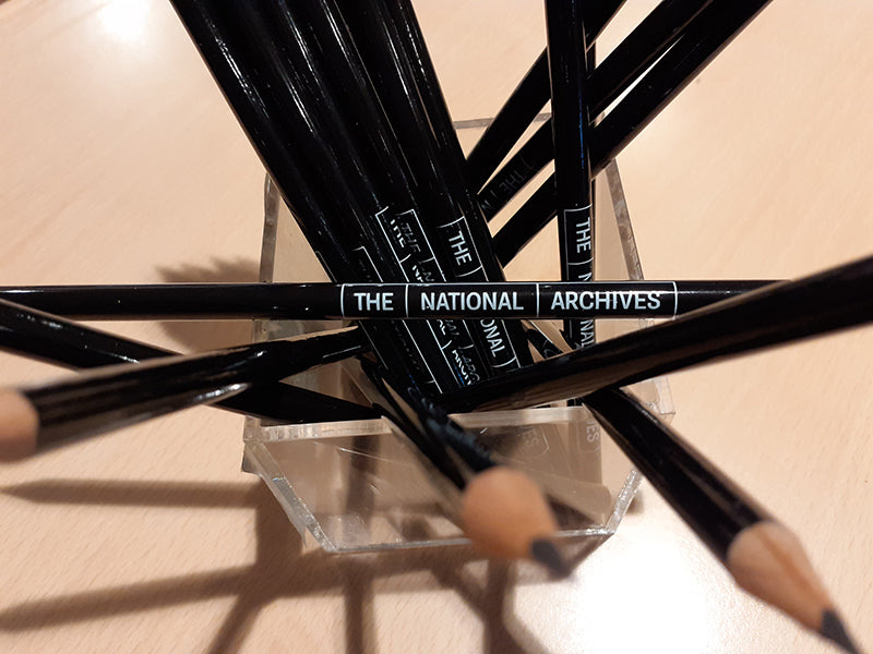 The National Archives Pencil